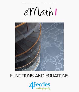 eMath 1