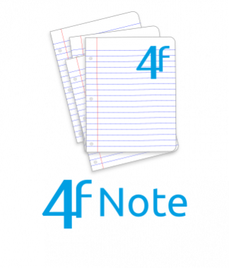 4f Note