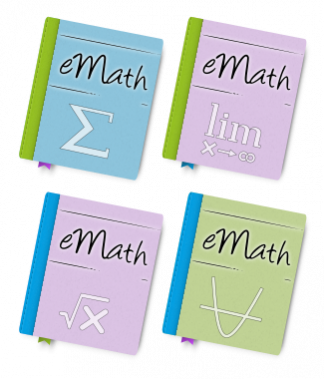 eMath Textbooks
