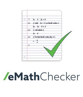 eMathChecker