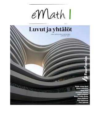 eMath 1 - fi - ops21