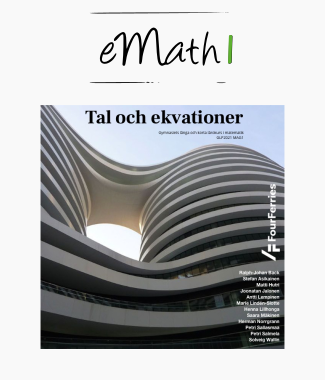 eMath 1 (sv, ops21)