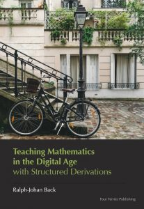 Teaching Mathematics in the Digital Age with Structured Derivations (2016)